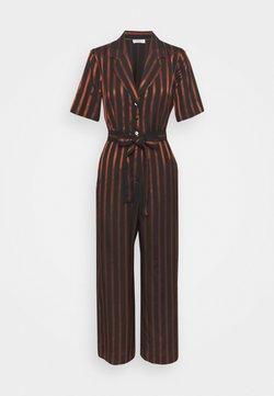 Claudie Pierlot - JANE - Jumpsuit - bicolore