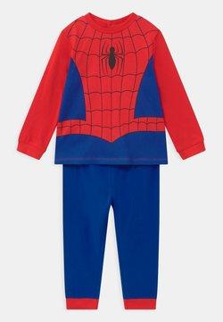 OVS - BOY SPIDERMAN - Pyjama - tomato