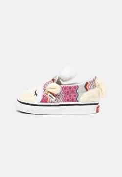 Vans - ALPACA UNISEX - Sneakers laag - multi coloured