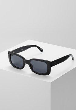 Vans - KEECH SHADES - Gafas de sol - black/dark smoke