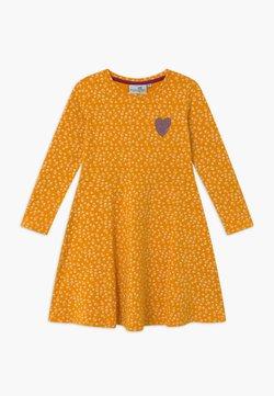 happy girls - Robe en jersey - senf