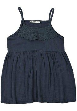 Cigit - Korte jurk - anthracite