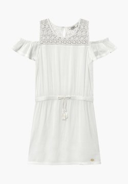 Kaporal - JILOE - Strickkleid - off-white