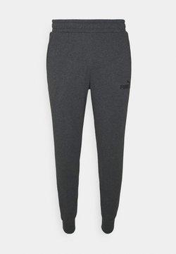 Puma - Jogginghose - dark gray heather