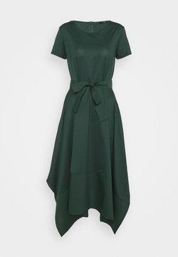 WEEKEND MaxMara - RIVALTA - Maxi dress - dunkelgruen