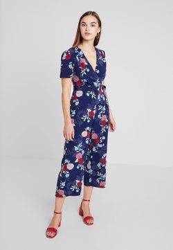 Fashion Union - EXCLUSIVE PRYOR - Combinaison - dark blue