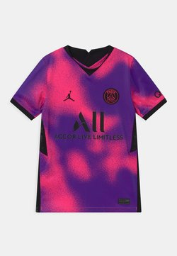 Nike Performance - PARIS ST GERMAIN UNISEX - Article de supporter - hyper pink/black