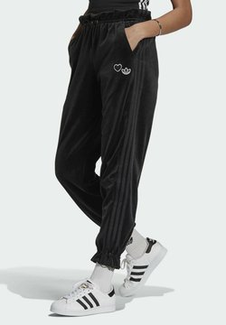 adidas Originals - TRACK PANT - Jogginghose - black