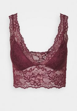 Pieces - PCLINA BRA - Bustier - port royale