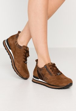 Gabor Comfort - Trainers - new whisky/mocca