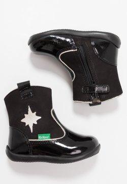 Kickers - BIBOOTS - Stiefel - shiny black