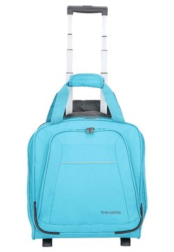 Travelite - CABIN - Trolley - turquoise