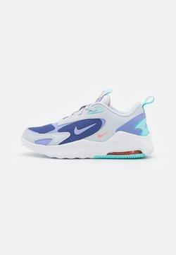 Nike Sportswear - AIR MAX BOLT  - Sneakersy niskie - dark purple dust/light thistle/pure platinum