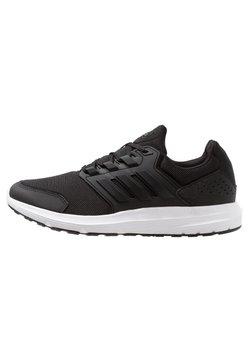 adidas Performance - GALAXY 4 - Laufschuh Neutral - core black
