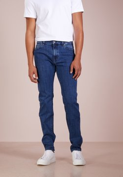 BOSS - MAINE - Jeans Straight Leg - medium blue