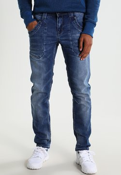 Cars Jeans - BEDFORD - Jeans Skinny Fit - stone used