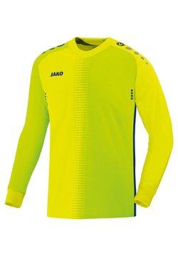 JAKO - FOOTBALL - Funktionsshirt - gelbblau