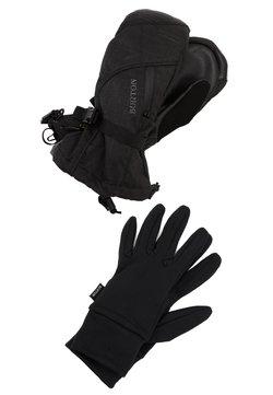 Burton - BAKER 2IN1 - Tumvantar - true black