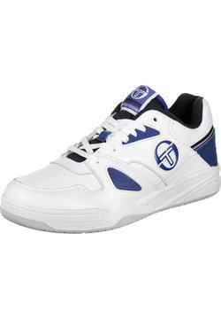 sergio tacchini - Sneakers laag - white/blue/navy
