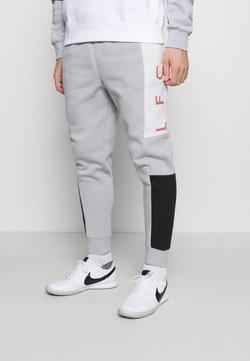Nike Performance - LIVERPOOL FC AIR  - Vereinsmannschaften - wolf grey/white/black/laser crimson
