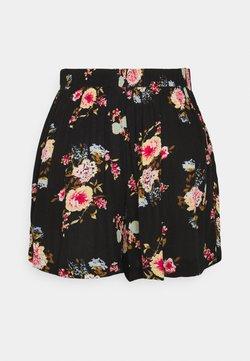 Vila - VIMESA - Shorts - black