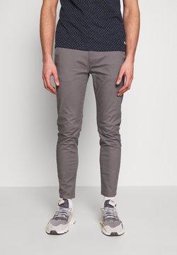Burton Menswear London - Chinot - grey