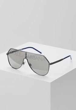 Dolce&Gabbana - Gafas de sol - gunmetal