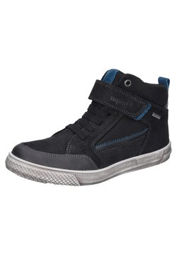 Superfit - Sneaker high - schwarz