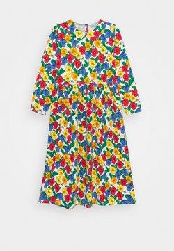 Mini Rodini - VIOLAS COLLAR DRESS - Jerseykleid - multi