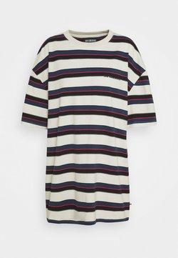 Han Kjobenhavn - BOYFRIEND TEE - T-Shirt print - grey