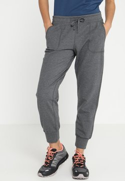 Patagonia - AHNYA PANTS - Jogginghose - forge grey