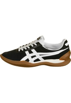 Onitsuka Tiger - Sneaker low - black/white
