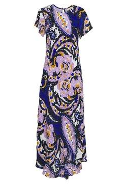 Karen by Simonsen - BIJOU DRESS - Vestido largo - paisley blue