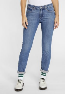 Wrangler - Jeans slim fit - blue