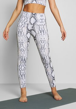 Onzie - HIGH BASIC - Medias - grey