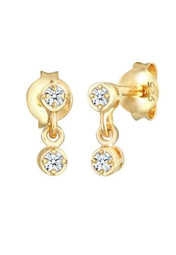 Elli DIAMONDS - Örhänge - gold