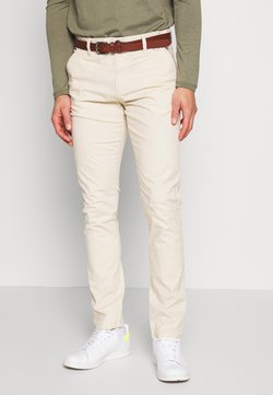 INDICODE JEANS - GOVER - Chinot - fog