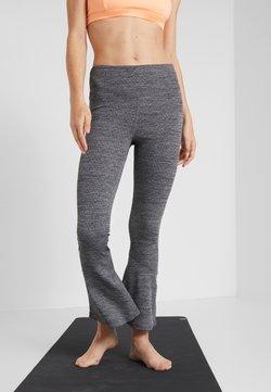 Free People - FP MOVEMENT OFF THE GRID LEGGING - Pantalones - graphite
