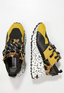 Steve Madden - Sneakers laag - yellow multi