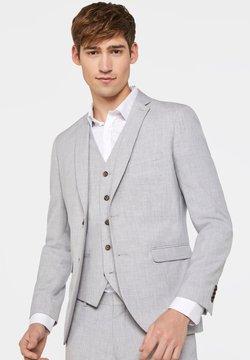 WE Fashion - DALI - Blazer - light grey