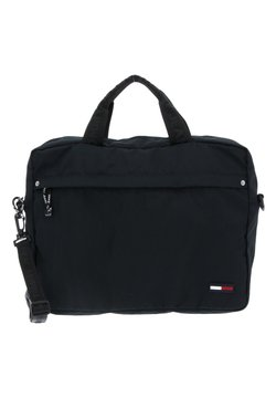 Tommy Hilfiger - Aktentasche - black
