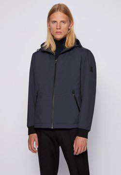 BOSS - CALLERO - Winterjacke - dark blue