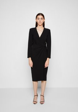 Iro - NEFA - Jersey dress - black