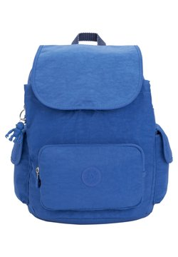Kipling - CITY PACK S - Reppu - wave blue