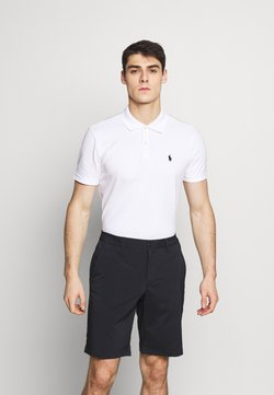 Polo Ralph Lauren Golf - SHORT SLEEVE - Funktionsshirt - white