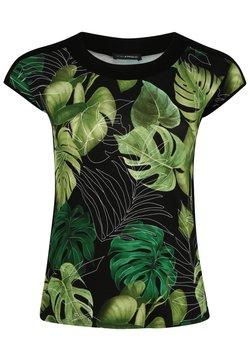 DORIS STREICH - T-Shirt print - kiwi