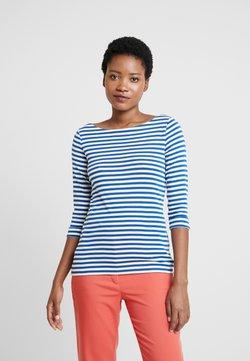 Esprit - TEE - Langarmshirt - bright blue
