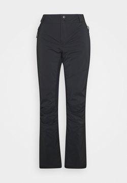 Columbia - BACKSLOPEINSULATED PANT - Snow pants - black