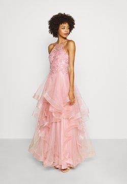 Mascara - Robe de cocktail - rose