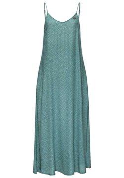 Ragwear - Jerseykleid - hellblau